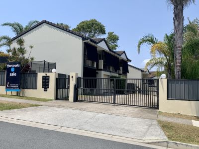 Ideal Investment - Prime Position - Pohlman Street