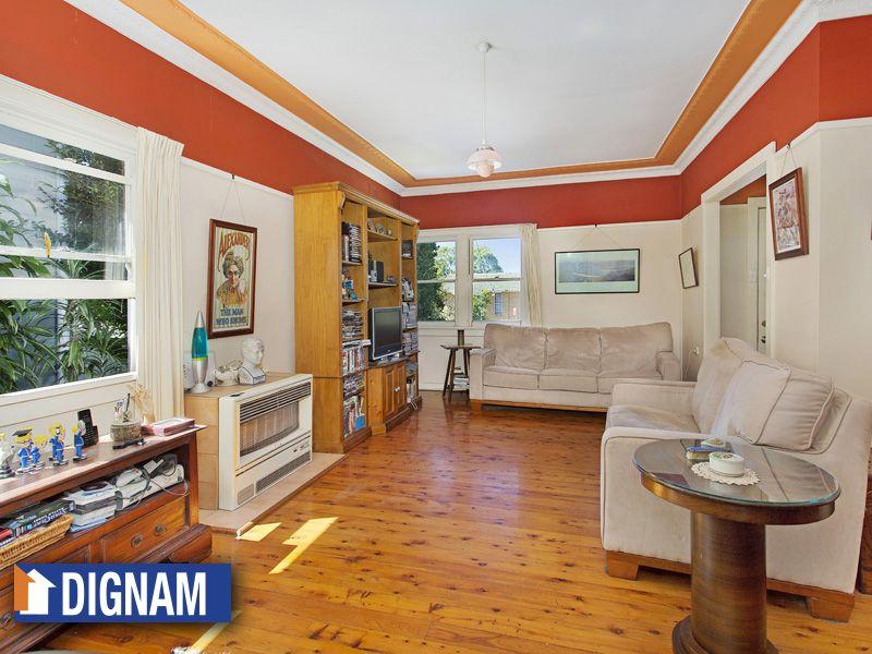 70 Campbell Street, Woonona NSW