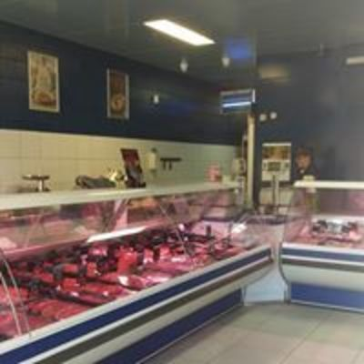 Iconic Butcher - Deli - Lucrative Industry, one of the best available