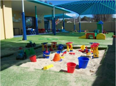 Childcare Development Opportunity