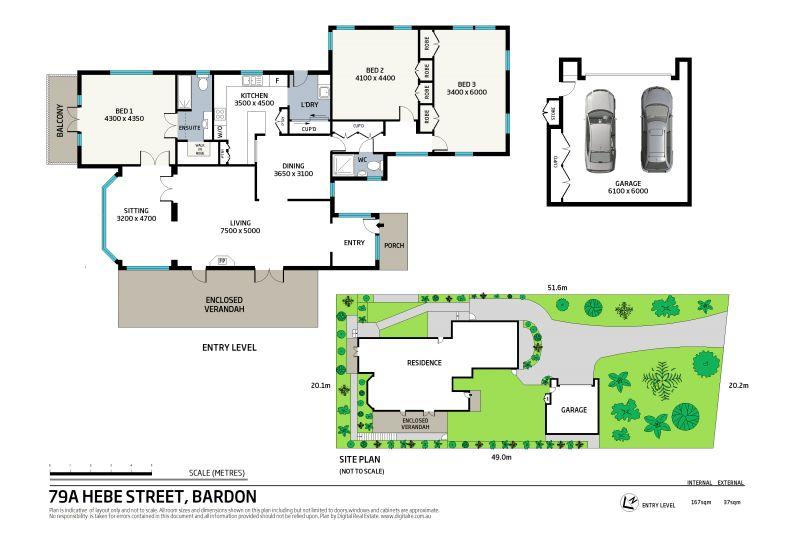 79A Hebe Street Bardon 4065