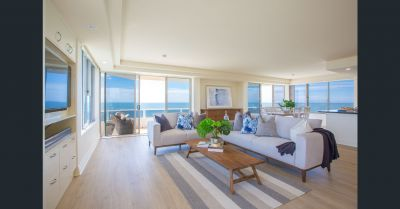 1ST WEEKS FREE RENT TO APPROVED APPLICANT - SUB-PENTHOUSE in 'Madison Point'