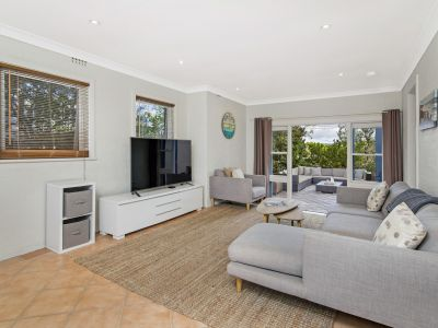 Boutique Beachside Garden Apartment - All services included