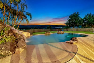 Magnificent property and a magnificent opportunity!