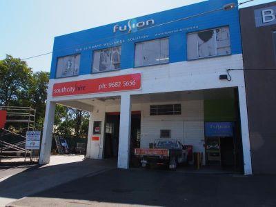 204-206 York Street, South Melbourne