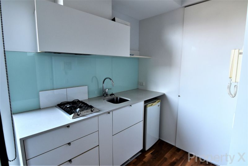 Partly Furnished Studio With Views!