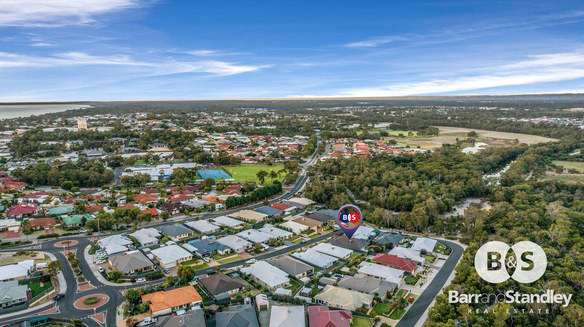 14 Sadler Circuit, Australind