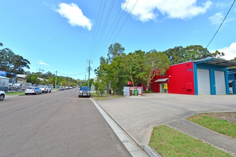 Small Industrial Shed In Sought After Kunda Park
