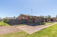 Outstanding investment property