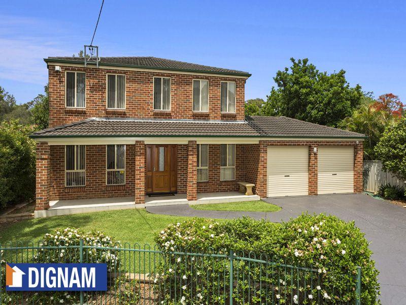 1 Nyrang Street, Keiraville NSW