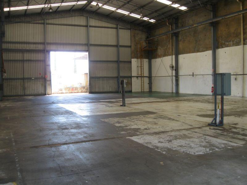 Industrial Workshop - Kewdale