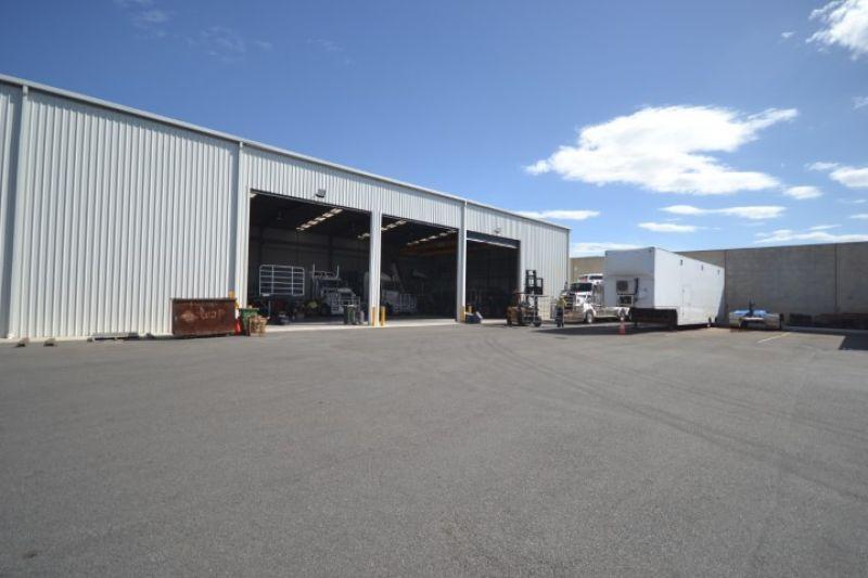 Fully refurbished facility!