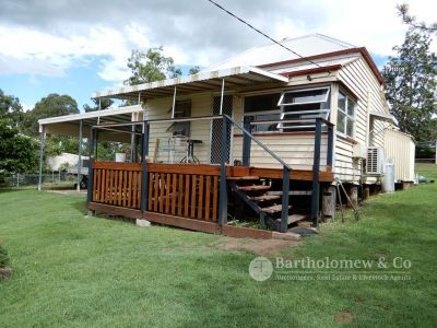 5 West Street, Boonah