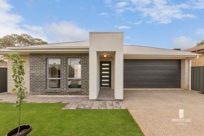 WILLASTON, SA 5118
