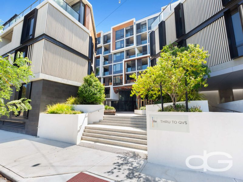 97/51 Queen Victoria Street, Fremantle