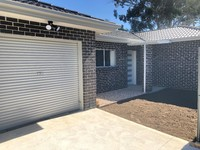 BRAND NEW 2 BEDROOM GRANNY FLAT