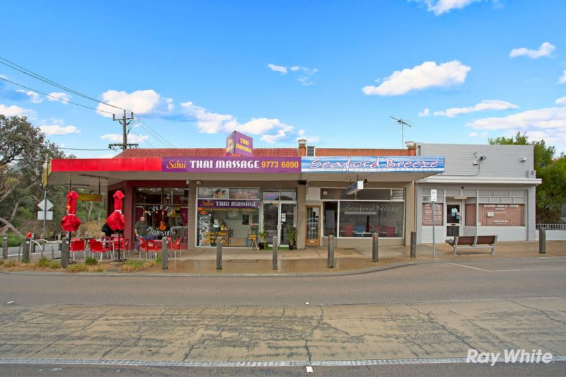 SEAFORD'S BEST RETAIL INVESTMENT - TWO PROPERTIES, ONE TITLE, ONE OUTSTANDING OPPORTUNITY!