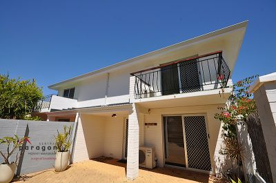 SECURE TOWNHOUSE IN YOKINE!!