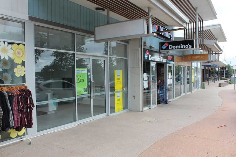 Retail or Take Away Opportunity Coolum Beach
