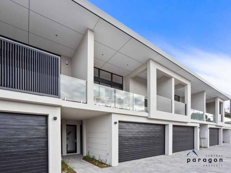 OUTSTANDING ARCHITECTURAL DESIGN - QUALITY LIKE NO OTHER!
