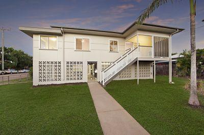 Renovated Home on an 809sq.m Corner Block