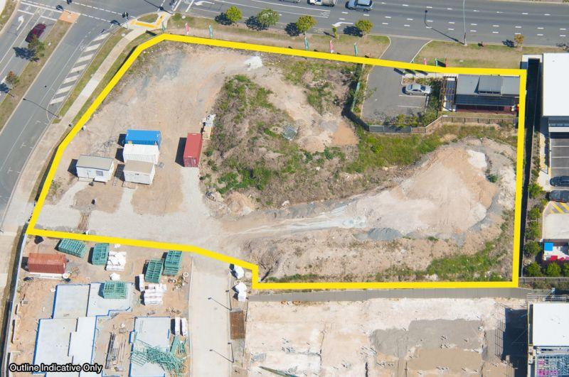 4,400m²* Approved Mango Hill Development Site