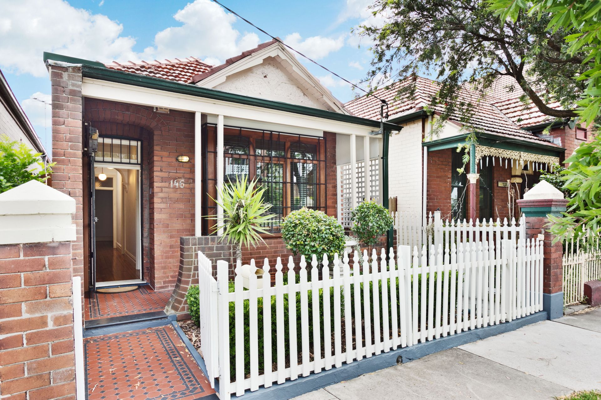 146 Albany Road, Stanmore