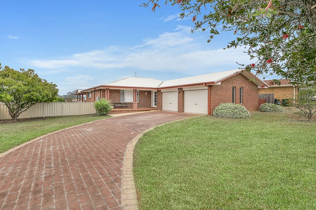 74 Colonial Circuit, WAUCHOPE NSW 2446