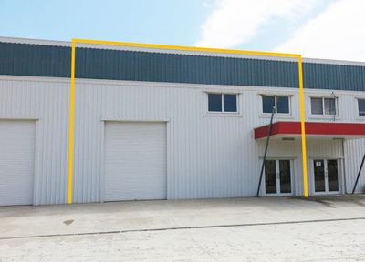 Warehouse to Wharf - 5 Tenancies Left, Secure Today!