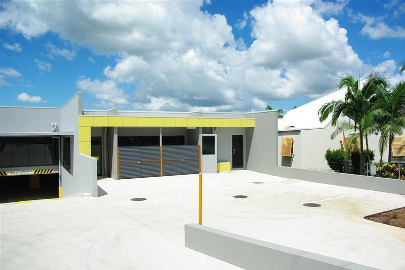 Stand Alone Medical Facility