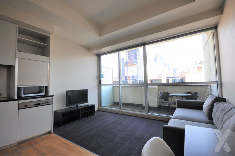 PRIVATE INPSECTIONS AVAILABLE - Location, Location, Location! Two Bedroom Furnished Apartment!