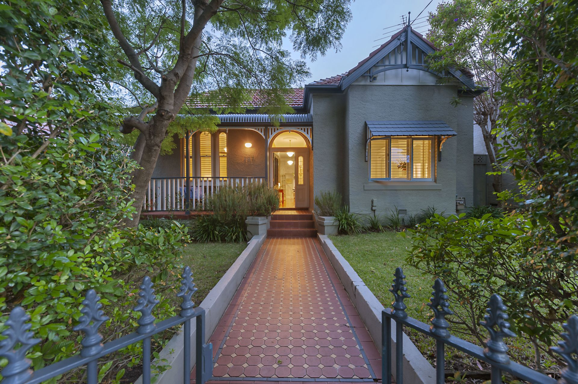 107 Brighton Street, Petersham