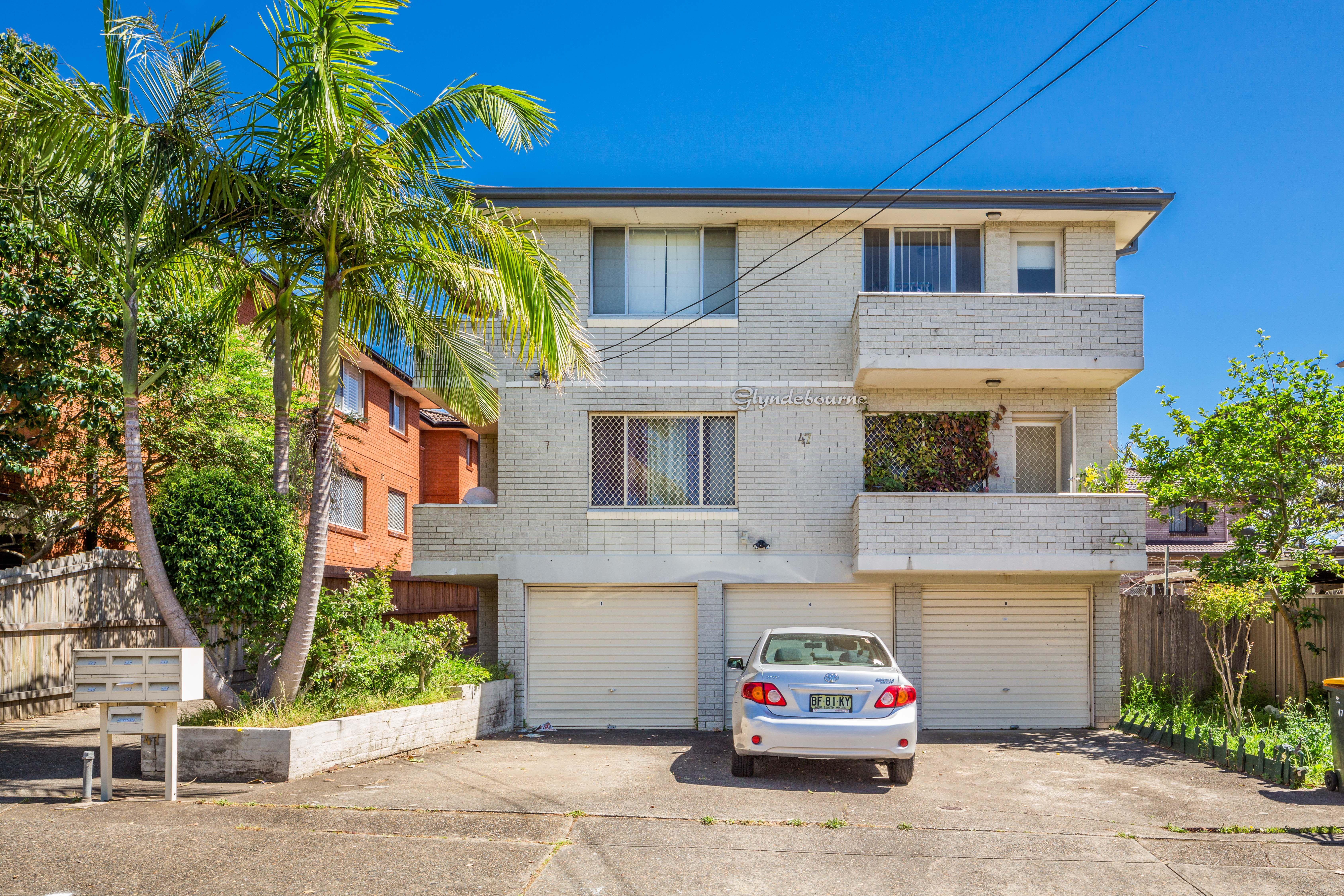2/47 Knox Street, Belmore NSW 2192