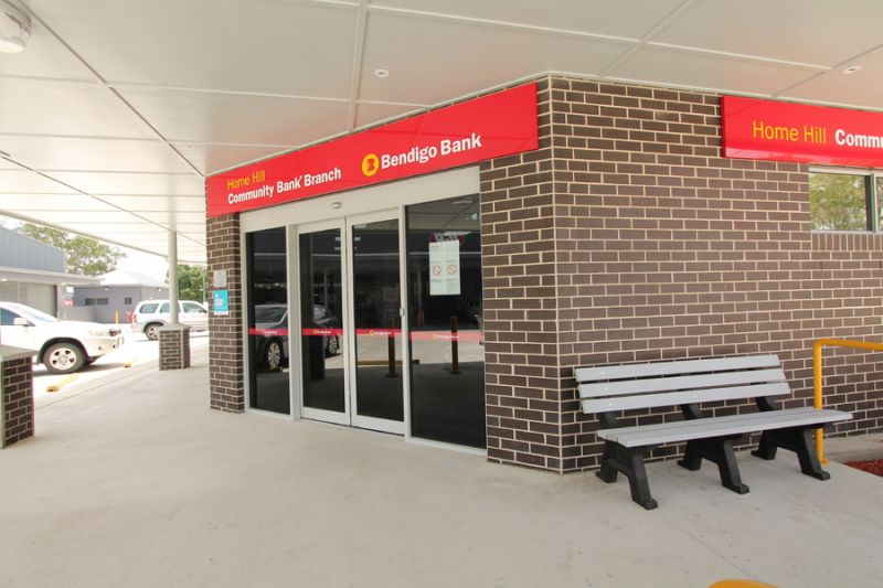SOLD! 15 Year Lease to ASX Listed National Retailer - Full Line Supermarket & Bank