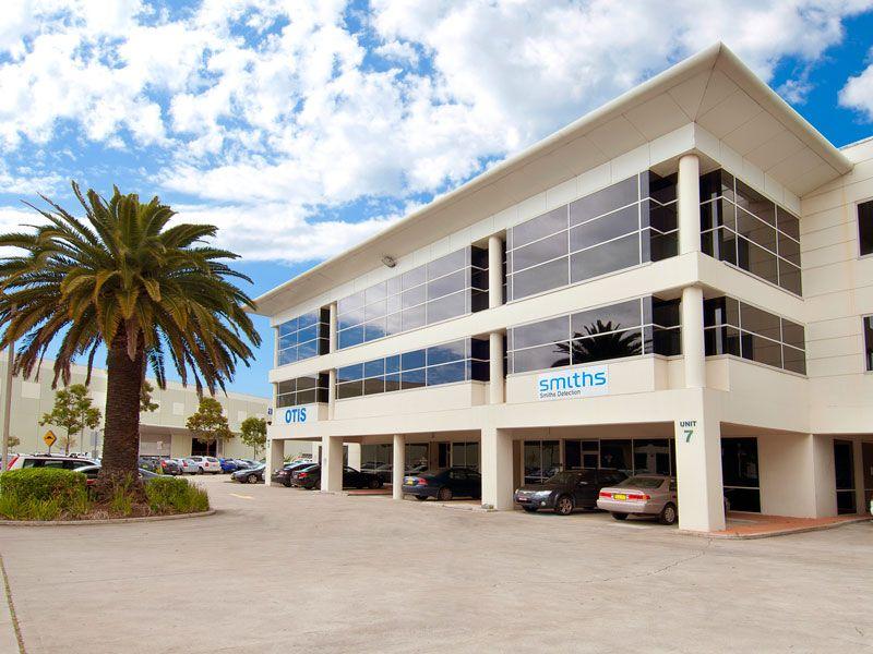 Heritage Business Centre in Modern Industrial Estate