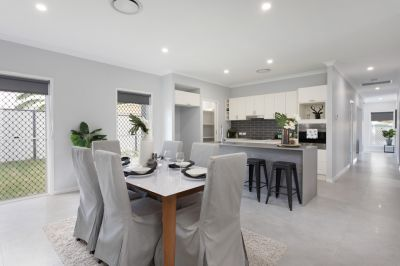 Brand New Home - A Must To Inspect