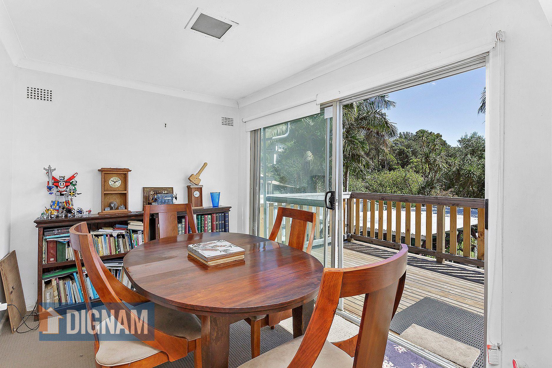 100 New Mount Pleasant Road, Mount Pleasant NSW