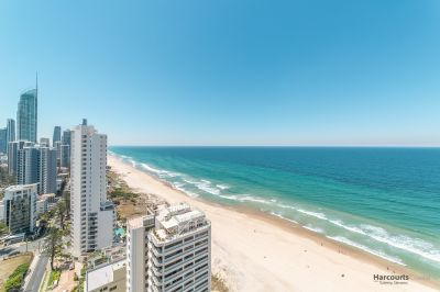 Absolute Beachfront 2bed- Must be Sold