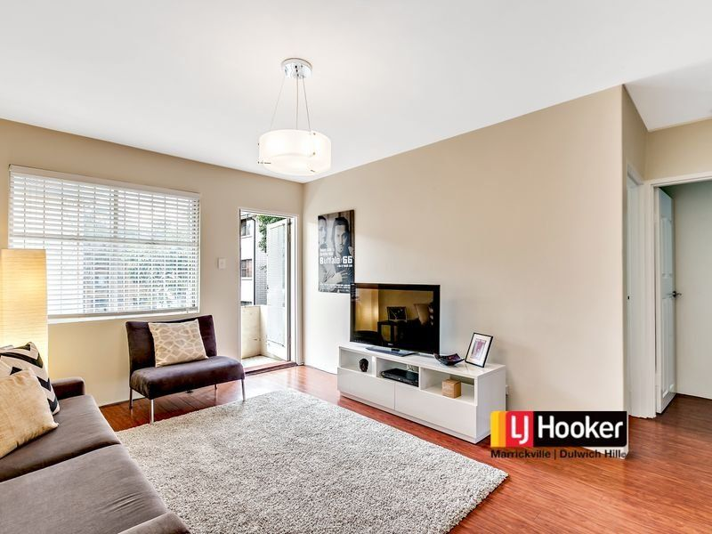 8/105 The Boulevarde, Dulwich Hill