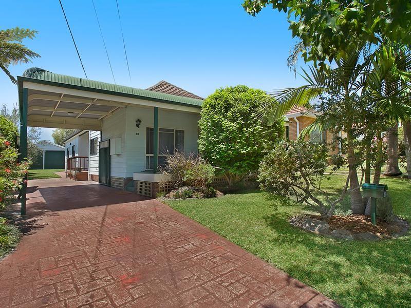 60 Georges River Road, Jannali NSW 2226
