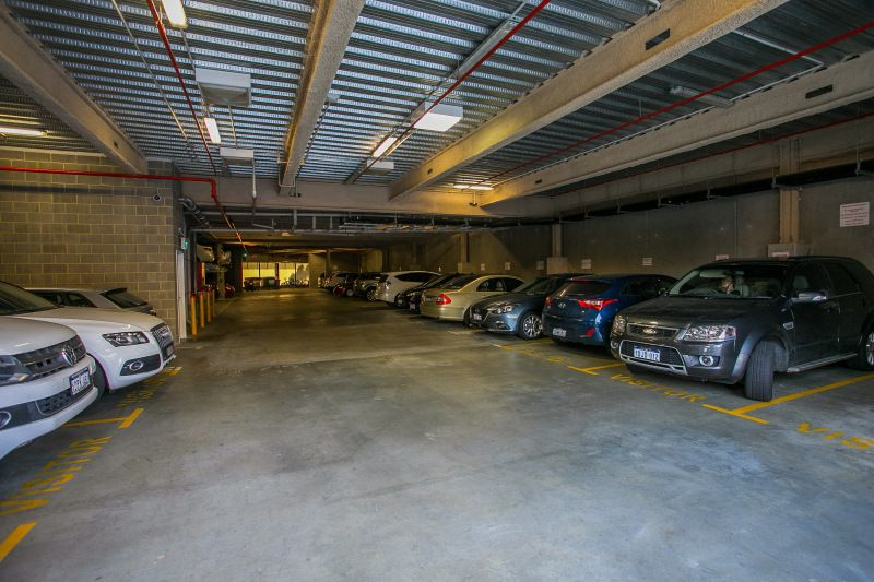 HIGH CALIBRE 3 YEAR OLD BUILDING - FULLY LEASED SUBIACO INVESTMENT