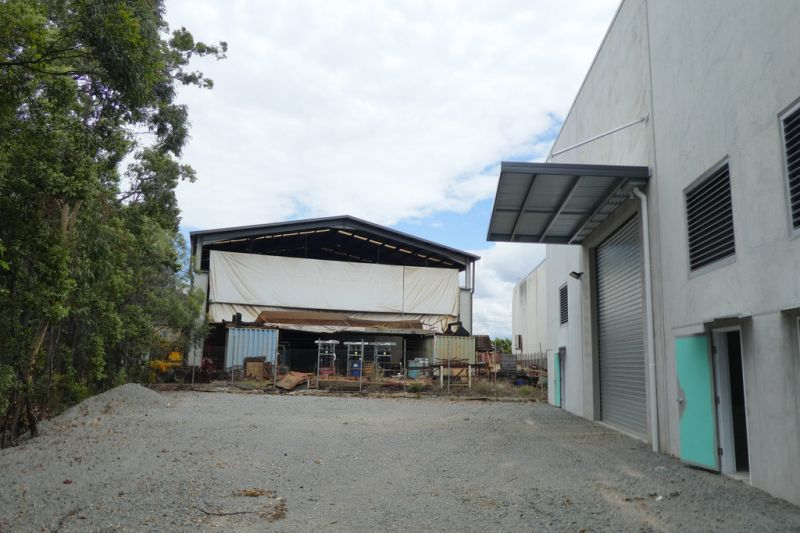 Brand New 1,317m2* High Bay Warehouse Including Offices