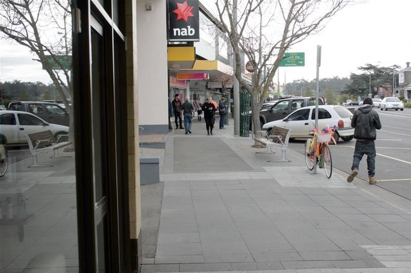 Retail Space in Heart of Main Street