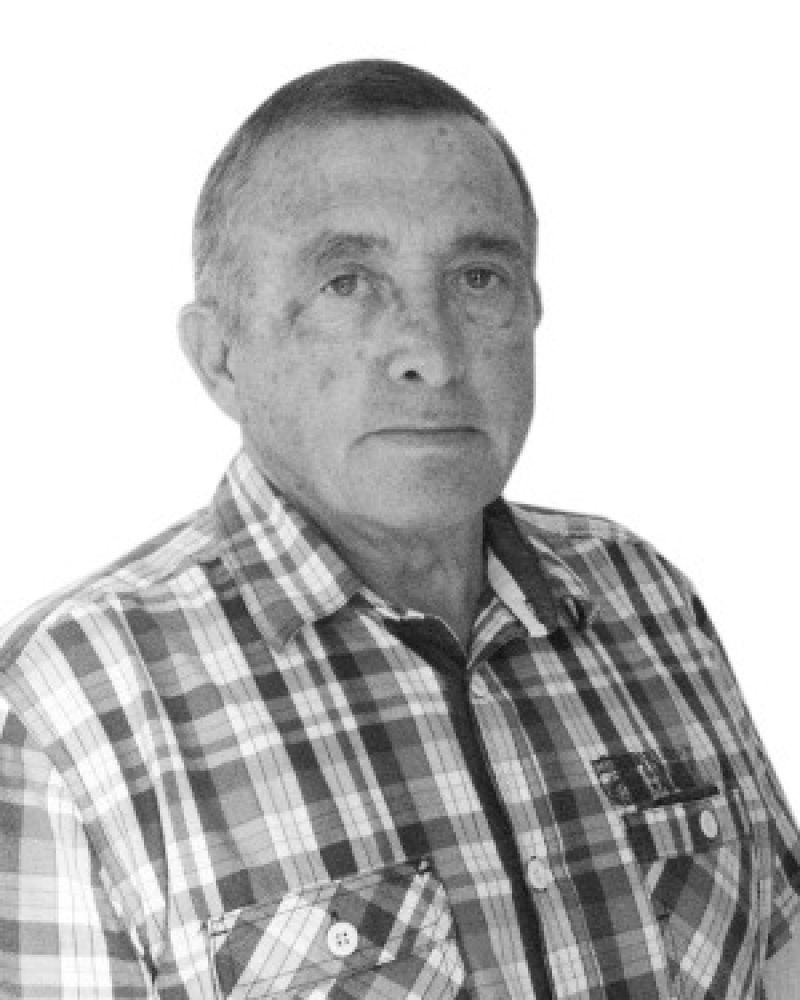Eric De Chalain Real Estate Agent