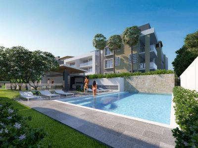Waterville Residence- Stunning Architecturally Designed Town Houses