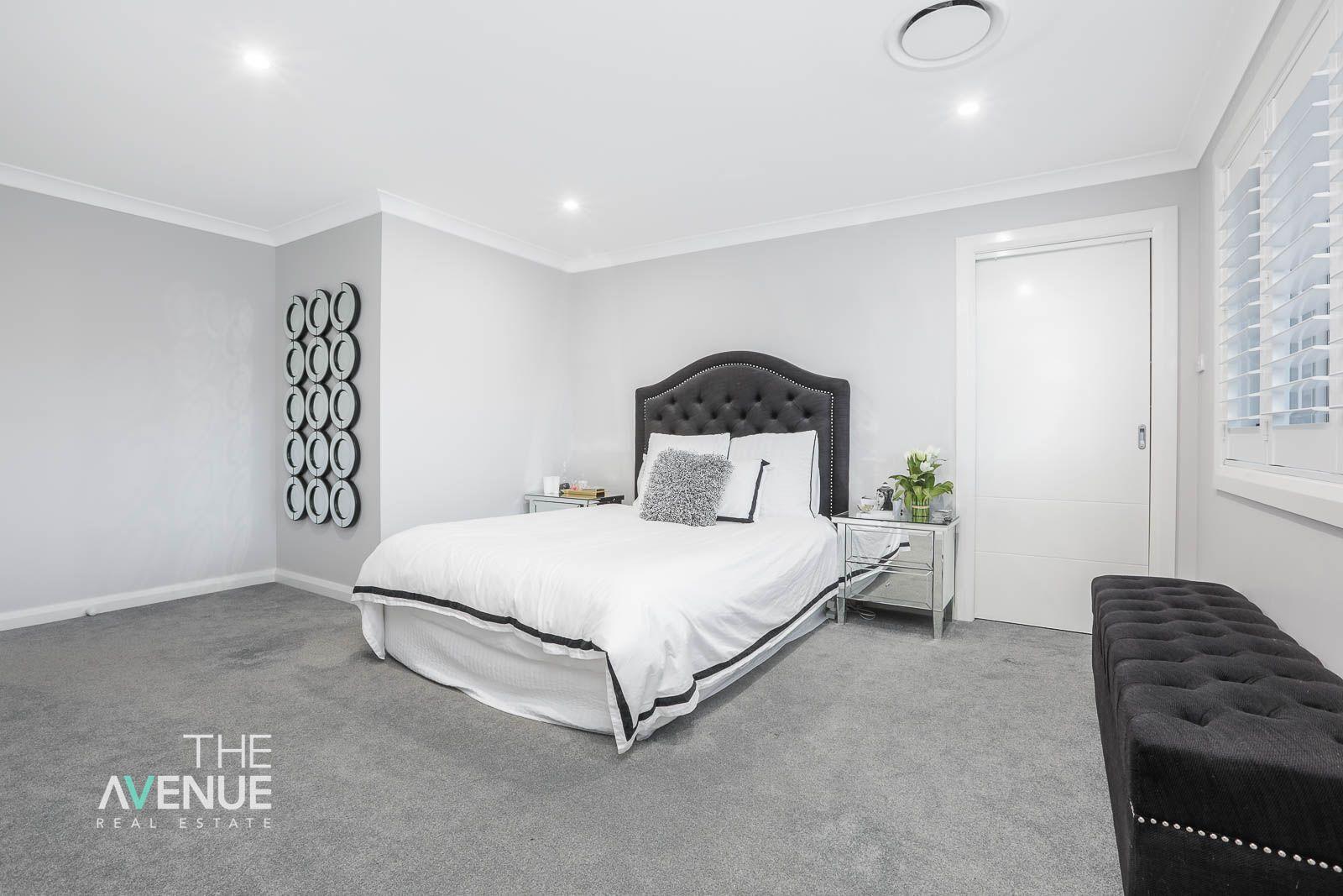 45 Wattleridge Crescent, North Kellyville NSW 2155