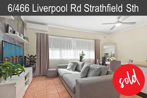 K West   Liverpool Rd Strathfield Sth