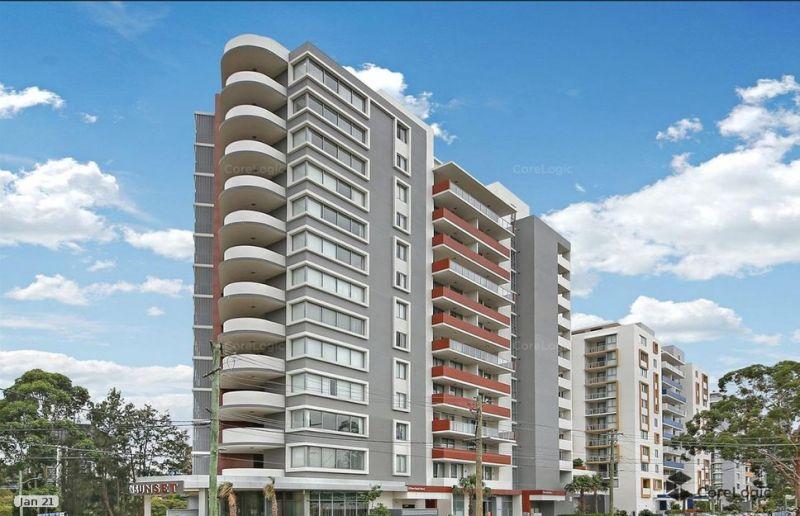 609/2-8 River Road, Parramatta NSW 2150