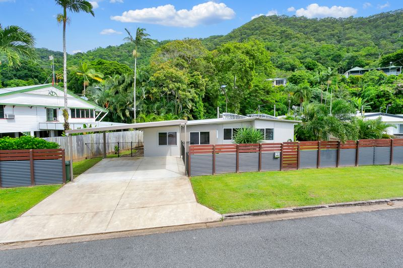 Renovated & Close to the City