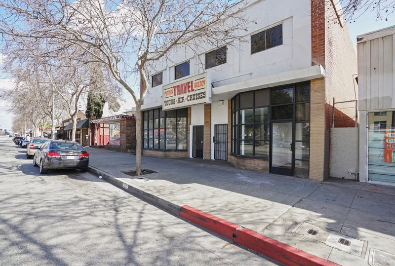 540 W Holt Avenue, Pomona